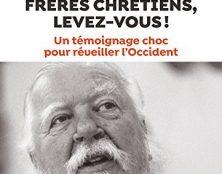 Un prix littéraire pour un livre consacré au dialogue catholique orthodoxe sur les questions sociétales