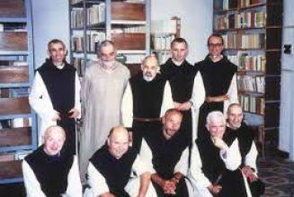 Les moines de Tibhirine béatifiés le 8 décembre prochain