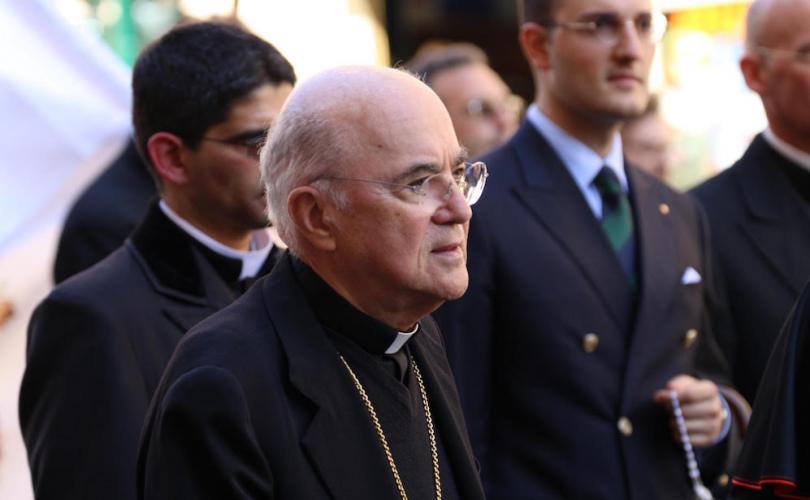 La lettre du cardinal Ouellet confirme le témoignage de Mgr Vigano
