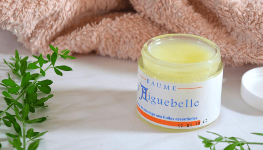 Connaissez-vous le baume d'Aiguebelle ?