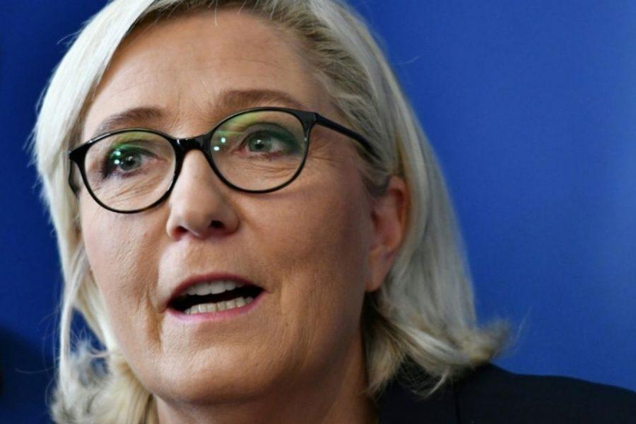 Populisme : Marine Le Pen répond à Marion Maréchal