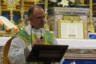 Le nouveau supérieur de la FSSPX rencontre le Préfet de la Congrégation pour la doctrine de la foi