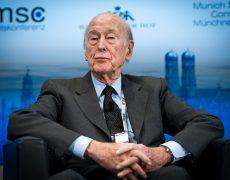 Giscard : sans sa politique exécrable, « le génocide français » n'aurait pas avancé aussi vite