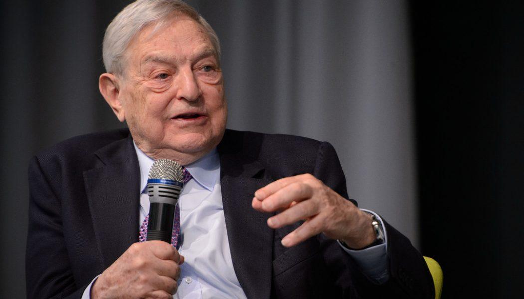 George Soros influence la Cour européenne des droits de l'homme