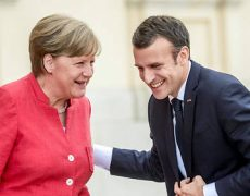 Emmanuel Macron a fait le choix de mutiler les gilets jaunes, pas ceux qui envahissent la France