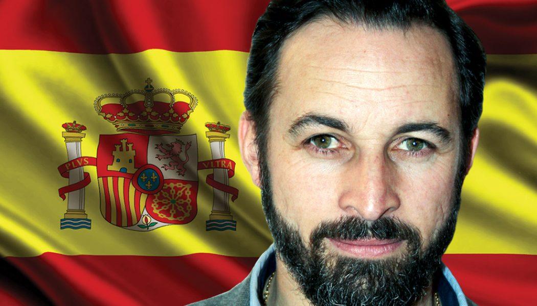L'émergence d'un parti de droite nationale en Espagne surprend nos médias