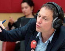 Marc-Olivier Fogiel porte la poisse