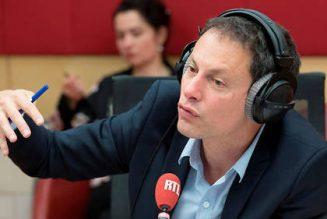 Intox : le livre de Marc-Olivier Fogiel ne fait pas un carton