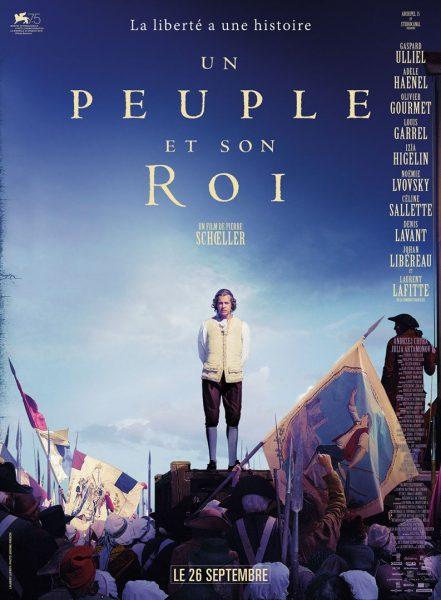 """""""Un peuple et son roi"""" : une critique de Marion Sigaut"""