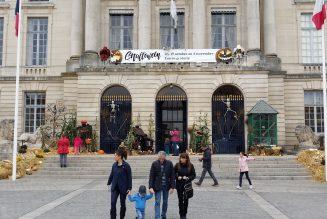 Aurons-nous une crèche à Noël devant l'hôtel de ville de Châlons en Champagne  ?