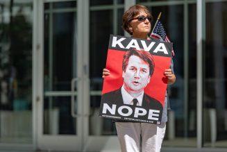 Affaire Kavanaugh : le retour des procès staliniens