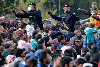 L'Autriche refuse de signer le pacte des Nations Unies sur la migration