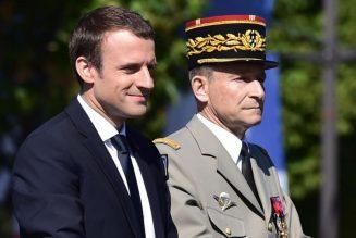 Ce président qui insulte l'Armée française