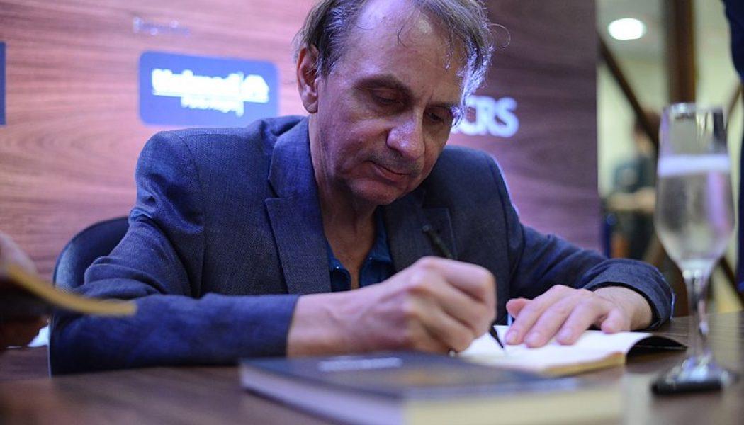 Michel Houellebecq: «Vincent Lambert, mort pour l'exemple»