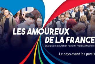 """Véronique Besse à Nicolas Dupont-Aignan : """"Les Amoureux de la France n'existent plus. Vous les avez fait voler en éclat"""""""