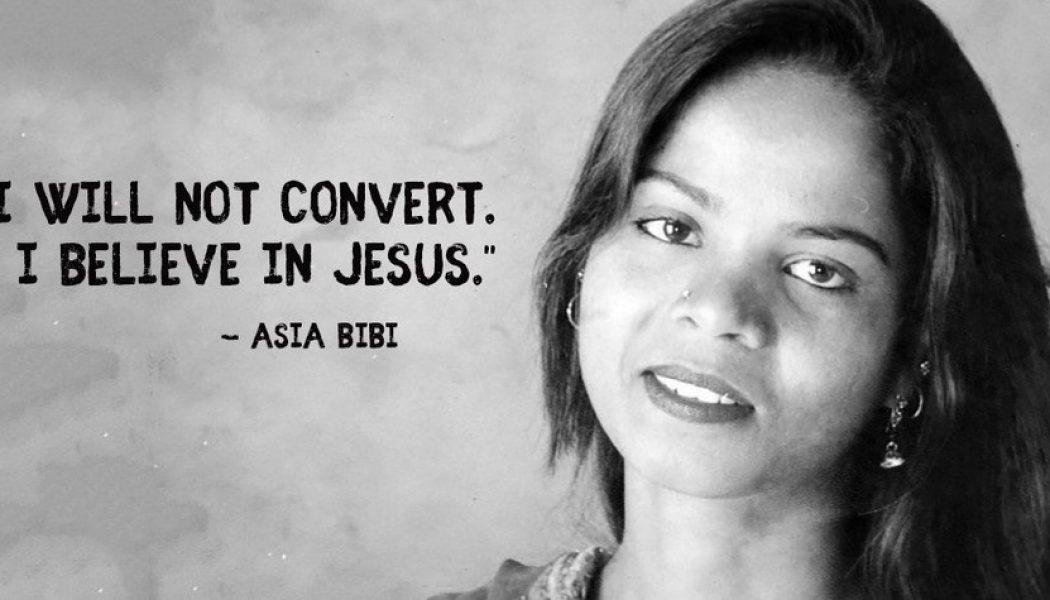 * DEO GRATIAS : Asia Bibi a été acquittée ! ALLELUIA ! *  SUITE..... Asiabibi-quote-header2-1050x600