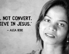 Pakistan : Innocentée, Asia Bibi est condamnée à l'exil