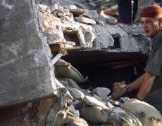 23 octobre 1983, 58 fils de France tombent à Beyrouth….