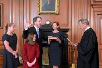 La cour suprême des Etats-Unis est désormais majoritairement conservatrice