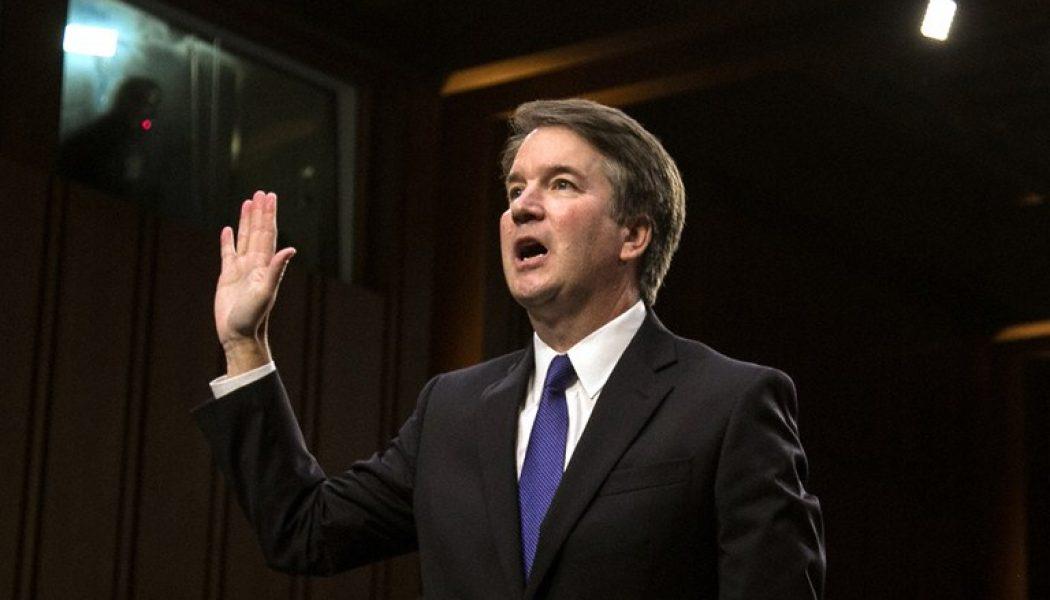 Cour suprême des Etats-Unis : 1ère étape franchie pour les républicains [Add.2]