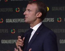 Femmes instruites pour donner la vie : Clara Gaymard défend Macron