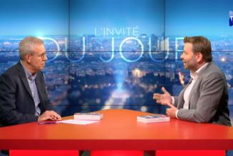 """Jean-Christophe Buisson : """"Les grands vaincus de l'histoire"""""""