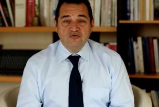 Jean-Frédéric Poisson : Macron n'est ni chef ni exemplaire