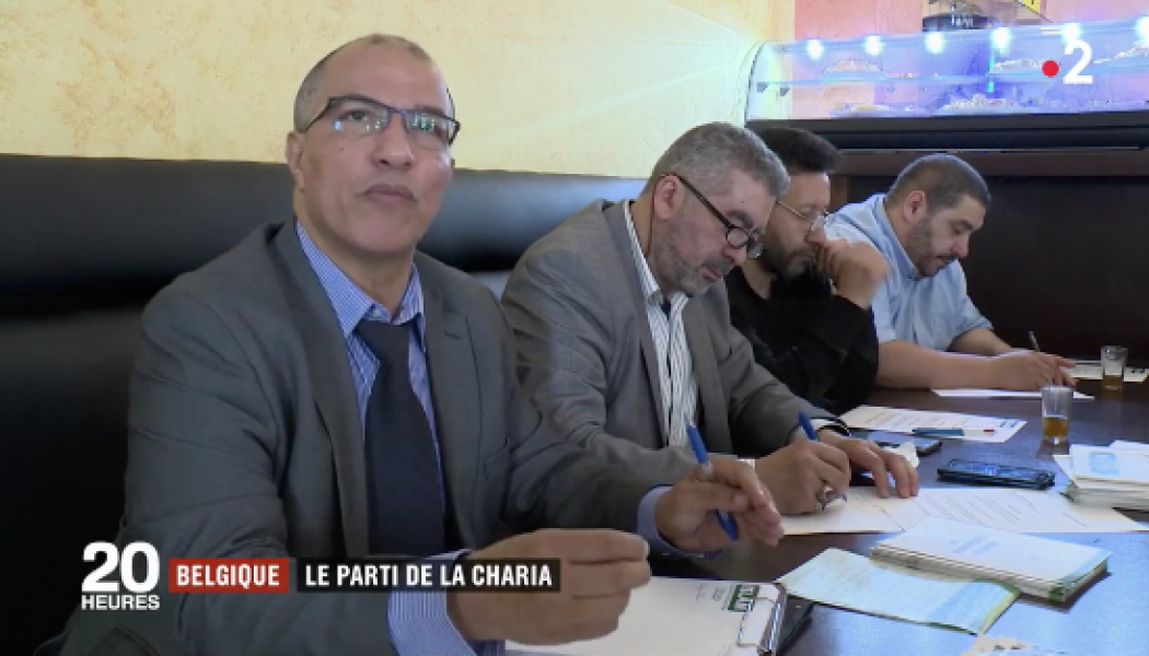 Belgique : un parti politique appelé Islam propose l'application de la charia