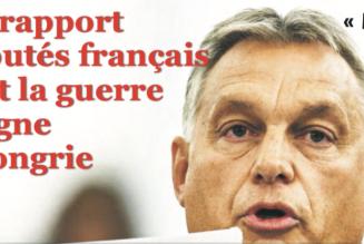 La mainmise du gouvernement sur les médias publics : en France ou en Hongrie ?