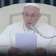 Que pense le Pape François de la prière pour la Vie ?