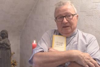Veillées pour la vie : Témoignage posthume du père Yannick Bonnet