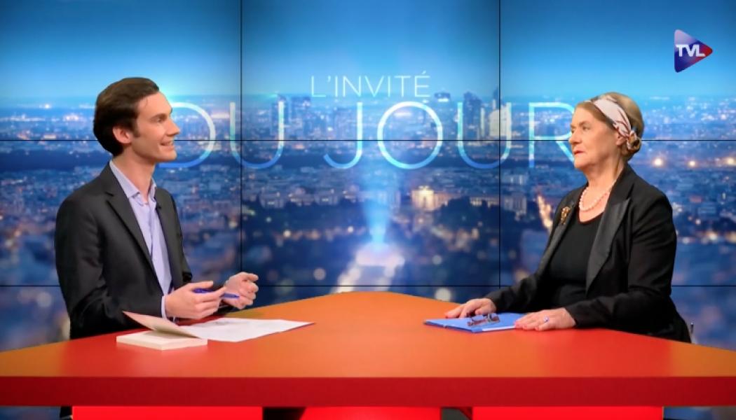 Claude Meunier-Berthelot dénonce les mensonges de J-M Blanquer