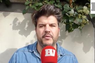 Émile Duport : « Dans l'avortement, il y a une responsabilité collective »