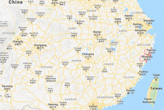 Encore une croix démolie sur une église en Chine