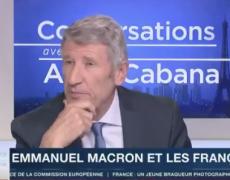 Là où Emmanuel Macron et tous ceux qui tapent sur Zemmour se trompent, c'est que ce sont les populistes qui vont gagner