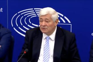 L'engrenage infernal de l'Union européenne