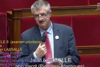 Fermeture d'une maternité : le député Lassalle recadre le ministre de la santé
