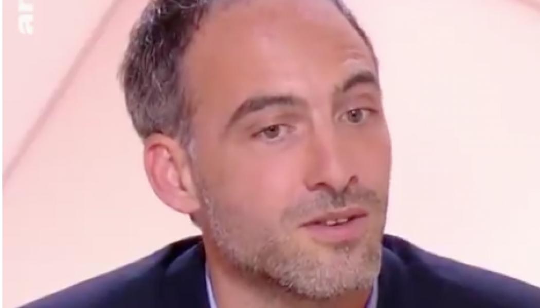Raphael Glucksmann pointe le défaut de l'élite française