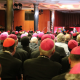 Document final du synode des évêques sur la jeunesse, la foi et le discernement vocationnel