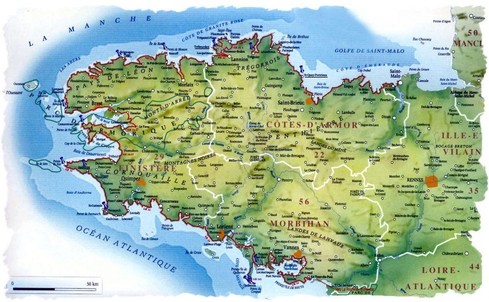 La Bretagne se meurt