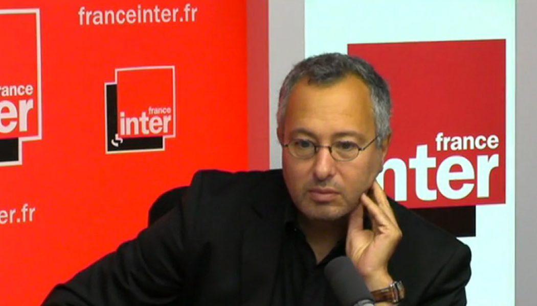 Claude Askolovitch, porte-voix de cette gauche retranchée dans sa bien-pensance