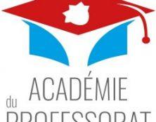 Un nouveau type de formation continue  pour les professeurs