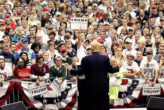 Donald Trump : « La révolution de 2016 n'est pas finie, elle ne fait que commencer »