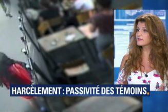 Agression de la fille de Marine Le Pen : que fait Marlène Schiappa ?