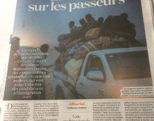 Immigration : lepénisation des esprits chez La Croix ?