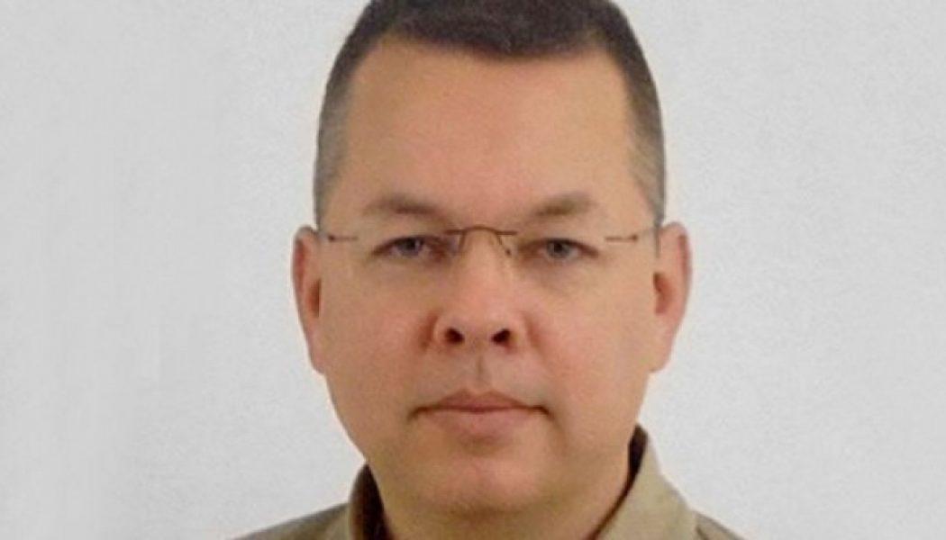 Turquie : libération du pasteur Brunson