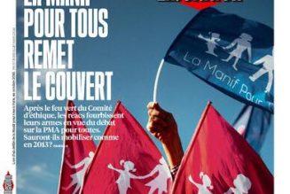80 000 affiches LMPT ont donc été diffusées partout en France aujourd'hui !