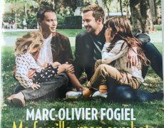 En réponse à la propagande de Paris Match, envoyons une photo de famille à Paris Match