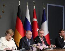 Macron ou la France au ban des nations
