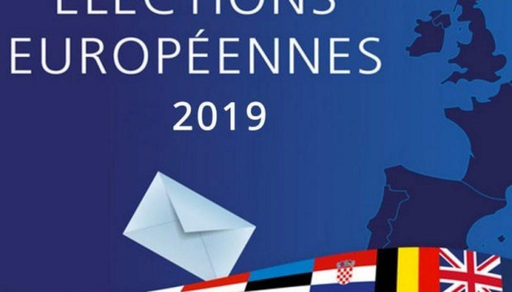 Européennes : les résultats définitifs en France